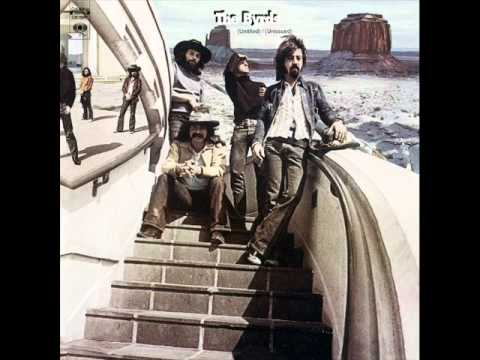 Byrds - Hungry Planet