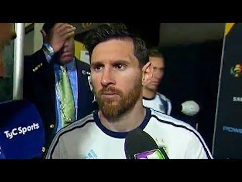 КТО МЕССИ НАХРЕН ТАКОЙ? Игроки Аргентины о Лео! Чемпионат мира 2018