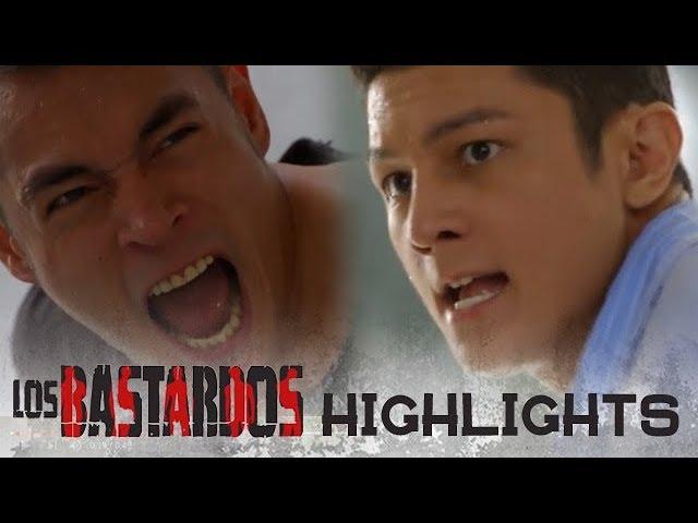 PHR Presents Los Bastardos: Isagani at Lorenzo, iniligtas ang mga trabahador sa kapahamakan | EP 82
