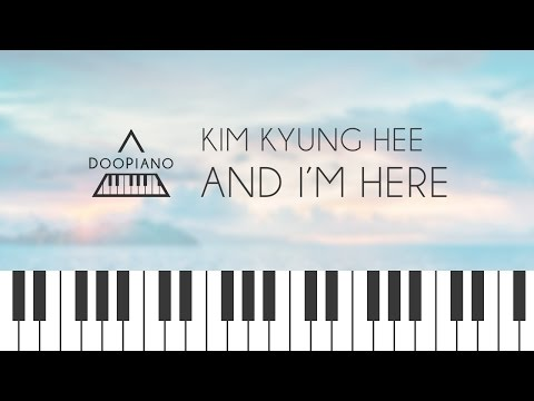[Goblin OST] And I'm Here Piano Cover