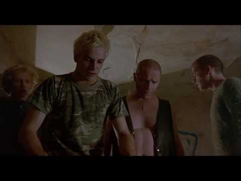 Trainspotting - Baby's Death Scene