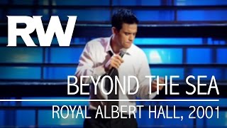 Watch Robbie Williams Beyond The Sea video