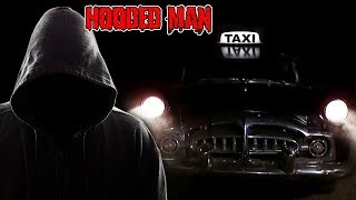(THEY CHASED ME) DONT TRY THE HOODED MAN CHALLENGE AT 3 AM OR A BLACK CAB WILL SHOW UP (GONE WRONG)
