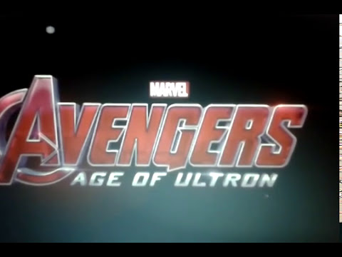 The Avengers: Age Of Ultron SDCC Teaser (2015) - Marvel Movie HD