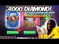 BUKA BUKU 2000 DIAMOND ( UNTUNG BESAR GILA SIH )!- MOBILE LEGENDS INDONESIA MP3