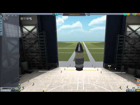 Getting Started In Kerbal Space Program 0.90 - Beta Than Ever