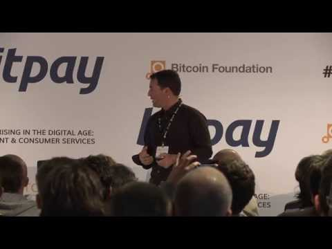 #Bitcoin2014 - Feat. Presentation: Getting to a Billion Bitcoin Users by Wences Casares
