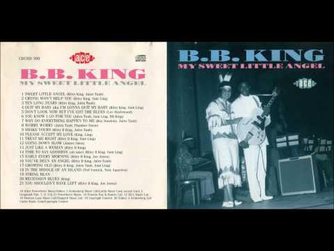 B.B. King - Growing Old