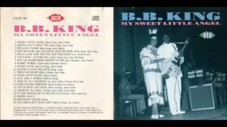 Watch B.b. King Growing Old video