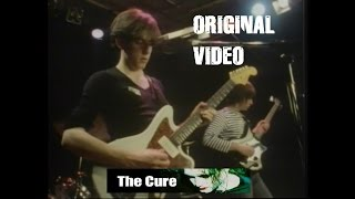 Watch Cure 10.15 Saturday Night video