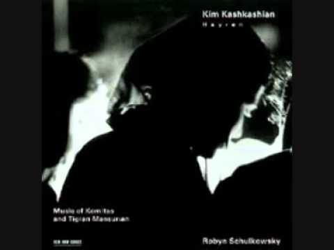 Kim Kashkashian - Hayren, Havik.wmv