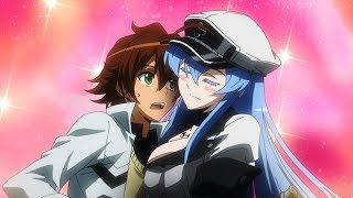 Top 10 Anime Where Enemies / Rivals Become Lovers