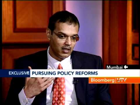 Market Guru: Ridham Desai of Morgan Stanley on Annual India Summit