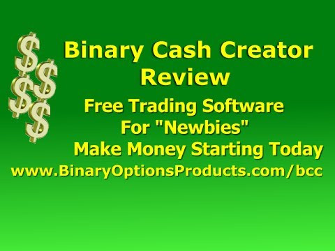 Binary Cash Creator Review - Is Daniel Grayson's Binary Cash Creator A Scam? - Find Out Here.