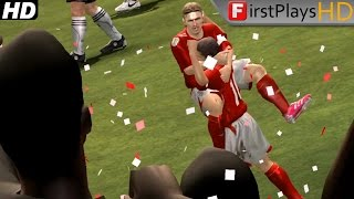 FIFA World Cup Germany 2006 - PC Gameplay