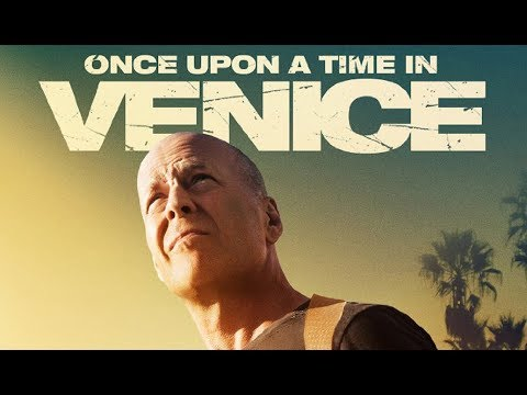 Once Upon A Time In Venice Soundtrack List