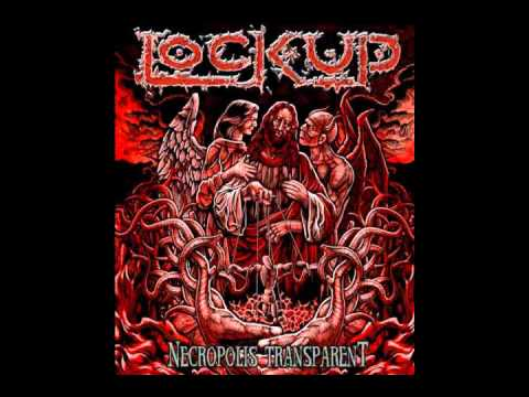 Lock Up - Vomiting Evil