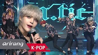 [Simply K-Pop] N.tic(???) _ Do you know who I am?(?? ??? ??) _ Ep.337 _ 111618