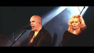 DEVIN TOWNSEND PROJECT - Awake ('BY A THREAD' Concert Series)