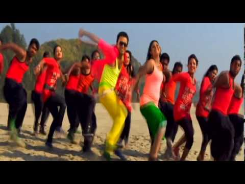 Prem Mane Paglami Banglar Fatakesto Blue Ray video