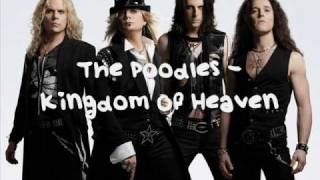 Watch Poodles Kingdom Of Heaven video