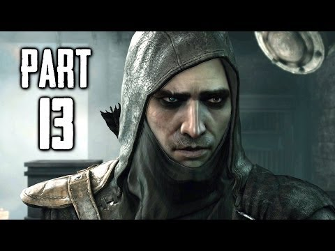 Thief Gameplay Walkthrough Part 13 – Friend In Need (PS4 XBOX ONE)