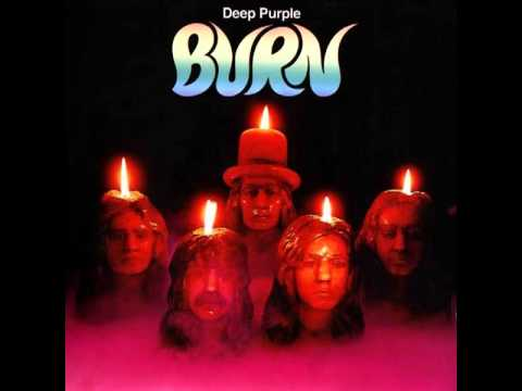 Deep Purple - Burn (Single Edit) (2004 Digital Master SHM-CD)