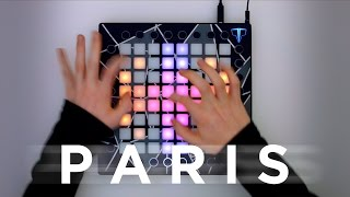 Download Lagu The Chainsmokers - PARIS (Beau Collins Remix) // Launchpad Cover Gratis STAFABAND