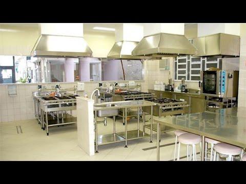 Clique e veja o vídeo Fábrica de Alimentos Congelados - Higienização