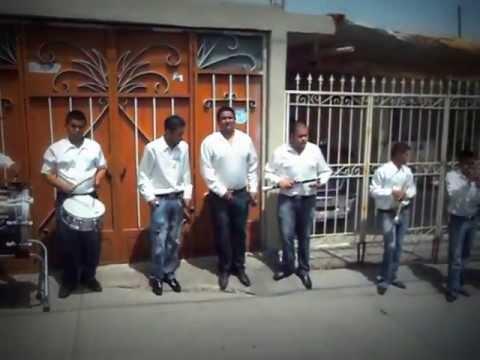 BANDA CR – LAS TECUALEÑAS