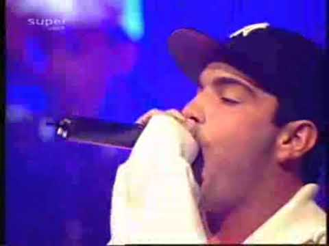 EAMON - FUCK IT (LIVE 2004)