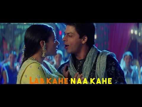 Yeh Ladka Hai Allah, Kabhi Khushi Kabhie Gham, K3G Title Song, WhatsApp Status