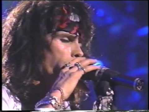 Aerosmith - Dont Get Mad Get Even