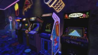 2017 4 23 WWZY Virtual Retro Arcade, by DaringDont , Second Life