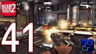 DEAD TRIGGER 2 Android Walkthrough - Part 41 - Campaign: South America Completed