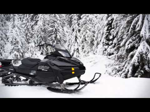 2011 Ski Doo Tundra LT Reviews http://www.freeskiers.net/index.php