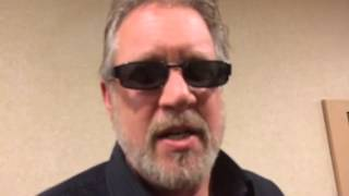 """Duke Nukem saying """"Taken"""" movie quote"""