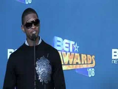 EURTV NEWS: Usher's Camp New Look