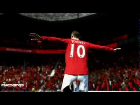 FIFA 12 - National Geographic Megafactories Comercial [HD]