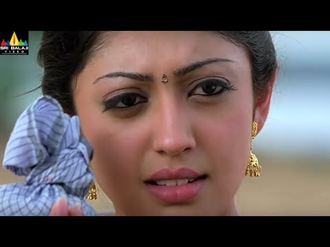 Baava Movie Siddharth Pranitha kiss Scene