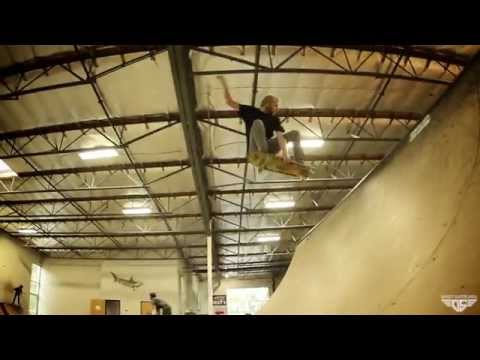 Gravity Skateboards - Mixing it Up