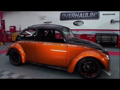 Beetled Revealed! | Overhaulin