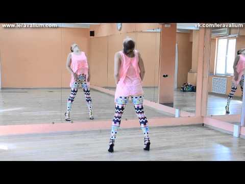 Выпуск 1 ( часть 1) Go-go dance.Стрип пластика. Как научиться танцевать дома?