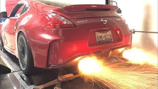 How To Gain +50 HP On Your Nissan 370Z or Infiniti G37 With 4 Mods