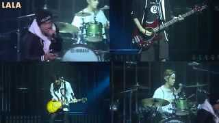 [Multitrack] 150520 N.Flying - Awesome