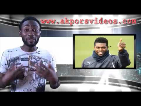 7 Highest Paid Footballers in Africa The 7 Show With Lanre Afod Episode 10