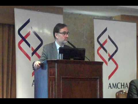 Julio Pereira SII  AmCham Seminario Doble Tributacion.wmv