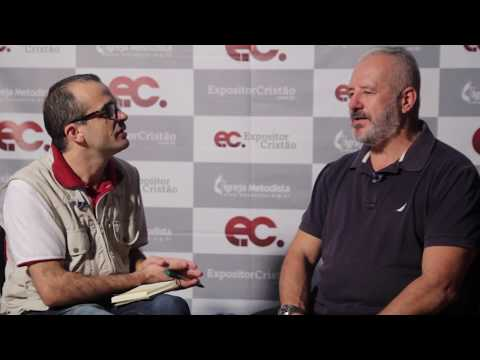 Entrevista com Pastor Ronilson Lopes | ENPP 2017