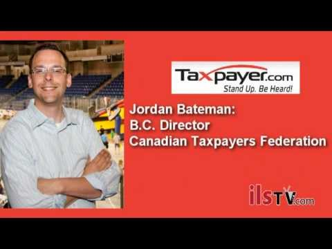 ICBC basic rate hike piles costs on families: Canadian Taxpayers Federation