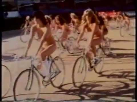 Bikes Queens Queen The Making Of the